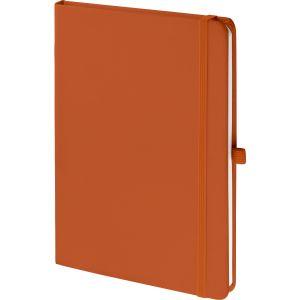 Orange Promotional Notebooks