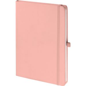 Pastel Pink Branded Notebooks