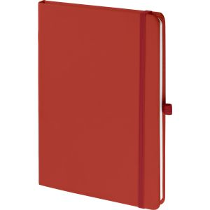 Promotional Notebooks In Red