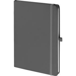 Silver Branded Notebooks