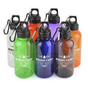 Range Of Branded Water Bottles