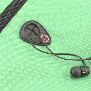 Headphone Opening