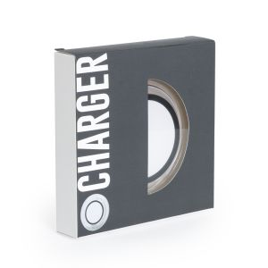 Wireless Charger Box