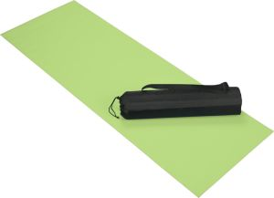 Customised Yoga Mats printed with company logos