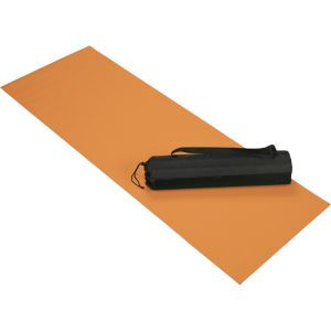 Branded Yoga Mats printed with logo and designs