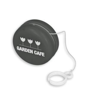 Recycled Plastic Yoyo printed with your logo