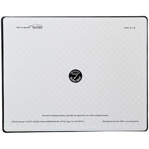 Printed mousemats are useful promotional desk items