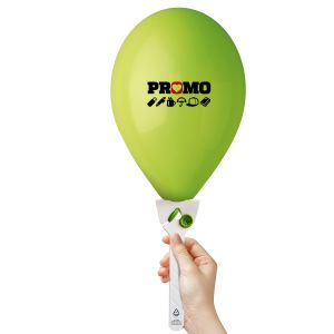 Promotional Balloons & Eco Card Grips