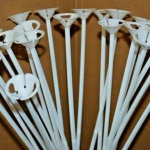 Biodegradable Ballon Cup & Stick