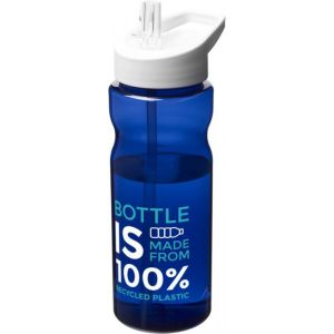 Promotional 650ml H2O Eco Sports Bottles