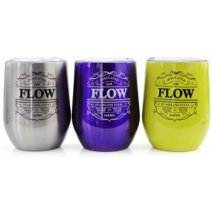 Promotional Stainless Steel Reusable Cups