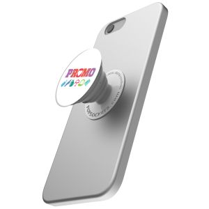 Custom Branded PopSockets With Your Logo in Full Colour
