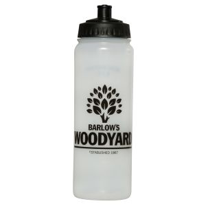 Branded 750ml Biodegradable Sports Bottles