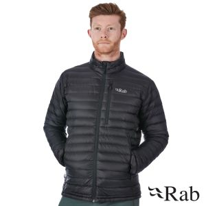 Rab promotional jacket