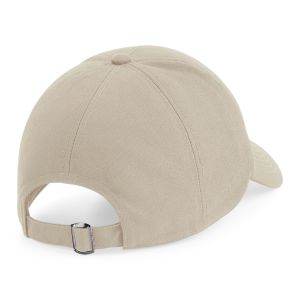 Beechfield Organic Cotton Caps