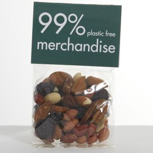 Fruit and Nut Mix Eco Header Bags