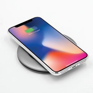 Powerwave Promotional Wireless Charging Pads