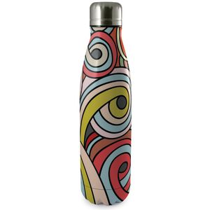 ColourFusion Promotional Metal Water Bottles