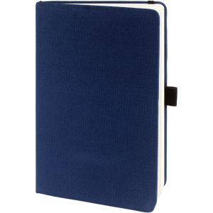 Downswood A5 Eco Notebooks In Navy