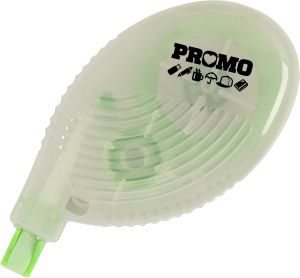 BG Correction Tape Printed with your Company Logo