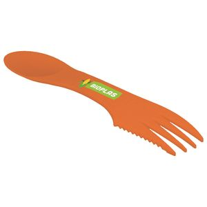 Custom printed outdoor utensils for business & marketing