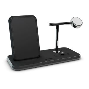 Promotional Zens 3 in 1 Wireless Chargers
