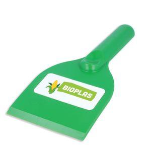 Promotional Bio-plastic ice scrapers