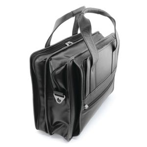 Promotional Sandringham Leather Flight Bags