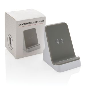 Wireless phone stand chargers as quality business gifts