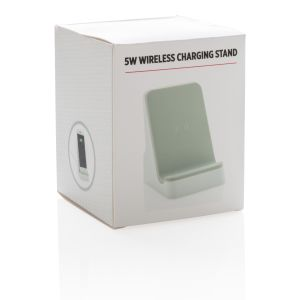 Custom branded phone stand with your company logo
