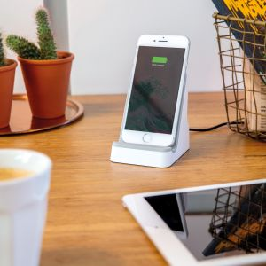 Wireless phone charger for all high-end marketing campaigns