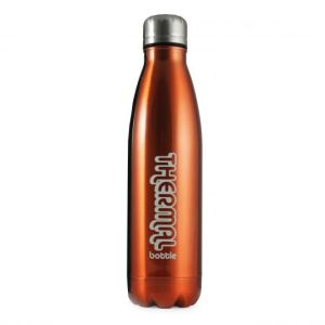 Anti-Bacterial ColourTint Eevo-Therm Drink Bottles with your Logo