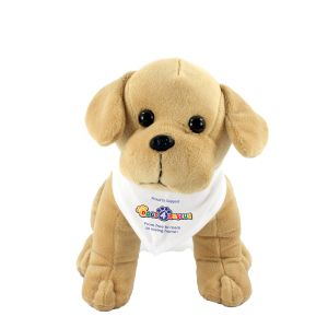 Promotional 25cm Labrador Soft Toy