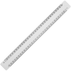 Branded rulers for business gifts