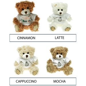 Branded teddy bears for event gifts