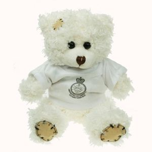 Custom Branded teddy bears festive ideas