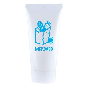 Promotional 50ml Aloe Vera Hand Cream