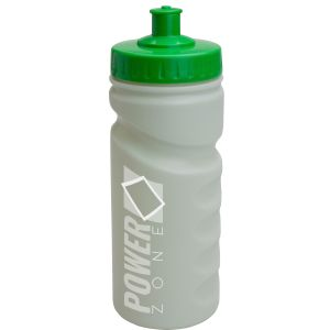 Promotional Eco Recycled Finger Grip Sports Bottles 500ml