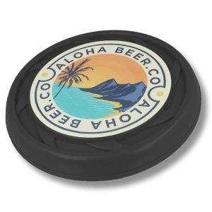 Promotional Turbo Pro Flying Discs Made from Recycled Plastic