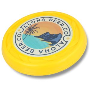 Eco-friendly flying discs to promote your brand