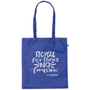 Corporate Branded RPET Shopping Bags with your Logo