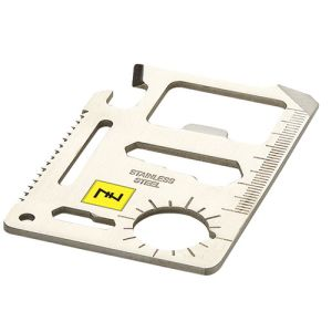 15 In 1 Tool Cards