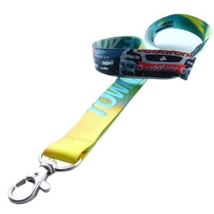 15mm Full Colour Lanyards