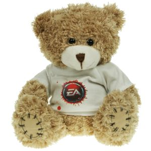 Custom branded teddies for marketing campaigns
