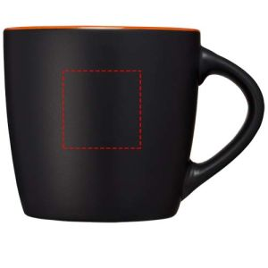 Two Tone Rivera Mugs