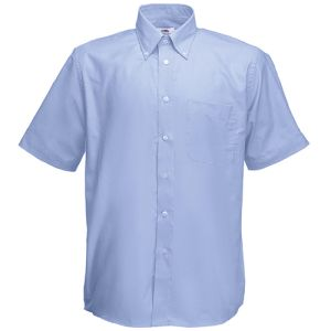 Customised shirts for staff uniforms