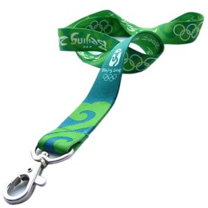 Our promotional lanyards are also great for using in UK offices & workplaces.