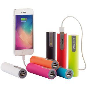 2200mAh Promo Phone Charger