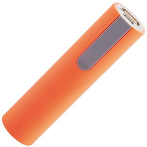 2200mAh Promo Phone Charger in Orange