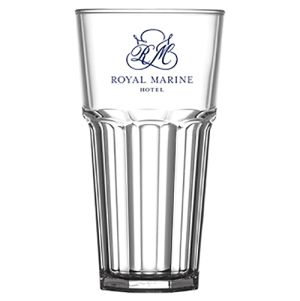 284ml Polycarbonate Remedy Glasses